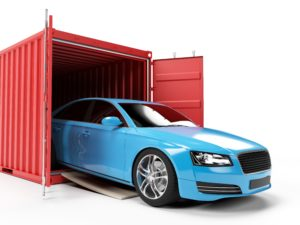Sell Imported Cars