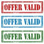 Car Valuation Validity